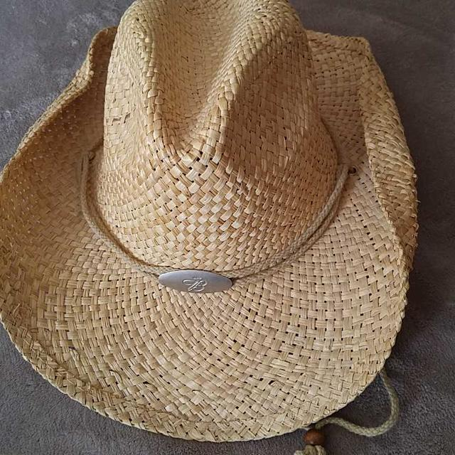 Best Budweiser Straw Cowboy Hat for sale in Calgary 0952c6d22e5