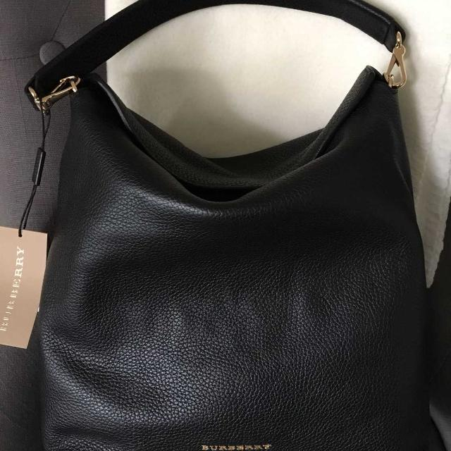 Find more Burberry Black Purse Hand Bag Brand New With Tags Pm For ... 91ecf1b100
