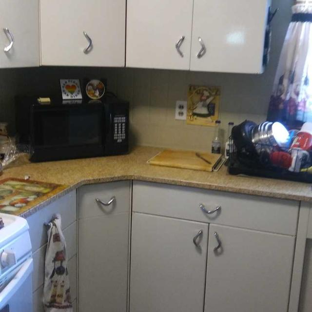 Metal retro metal kitchen cabinets by youngstown