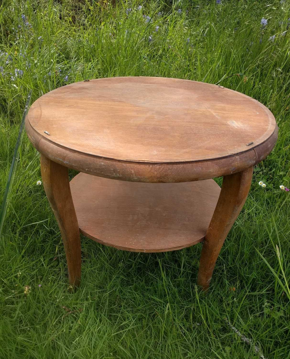 Best Antique Coffee Or Side Table For Sale In Victoria