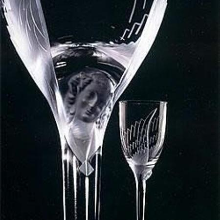 Used, Pair of Angel Champagne Flutes by... for sale  Canada