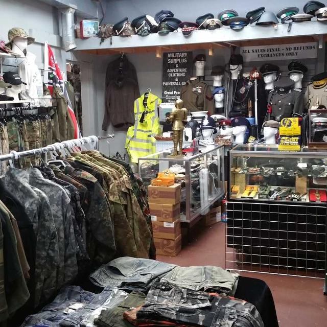 Military Items for sale in Victoria, British Columbia for 2019