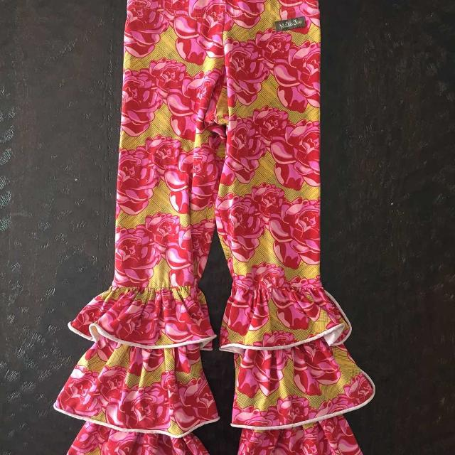 1804e96a532d4 Find more Matilda Jane Benny Ruffle Leggings - 10 for sale at up to ...