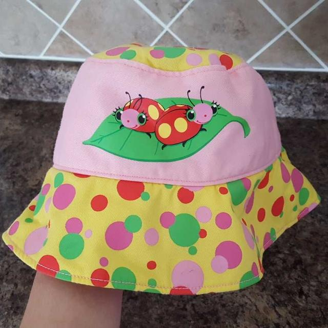 e8eb8089506 Find more Melissa And Doug Kids Bucket Hat for sale at up to 90% off
