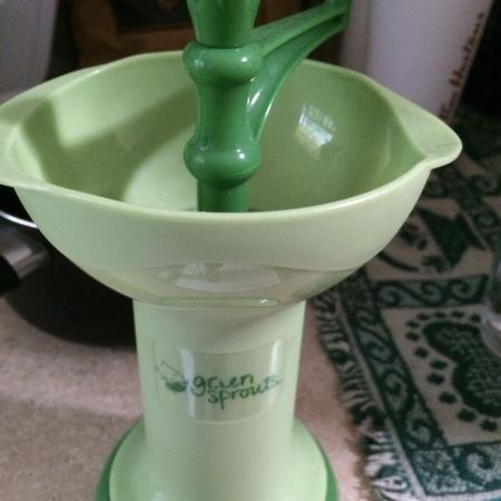 Baby food grinder. Barely used for sale  Canada