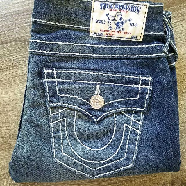8178b271b Best True Religion - Skinny Size 27 for sale in Highland Park ...