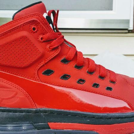 fbb928a77889 NIKE Air JORDAN OL  SCHOOL OFF COURT LOW sneakers