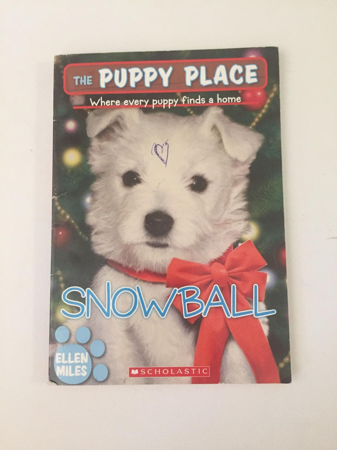 find more the puppy place book snowball for sale at up to 90 off