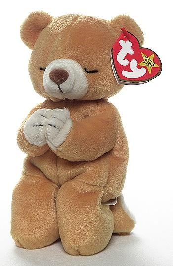 49f97a3c6cc Best Rare 1st Edition With Error Retired Canadian Authentic Hope Ty Beanie  Baby With Tags (not A Counterfeit) for sale in Dollard-Des Ormeaux