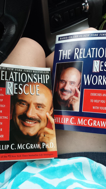 Workbooks relationship rescue workbook : Best Brand New Set Dr. Phil Relationship Rescue Book And Workbook ...