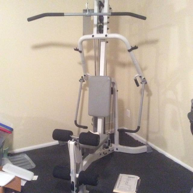 Best hoist home gym for sale in perry hall maryland for 2019