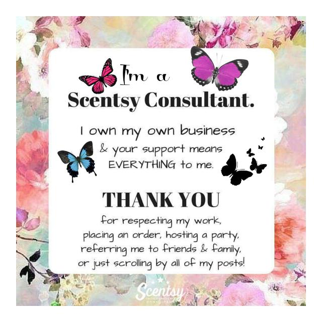 Scentsy Consultant In Kitchener Ontario For 2021