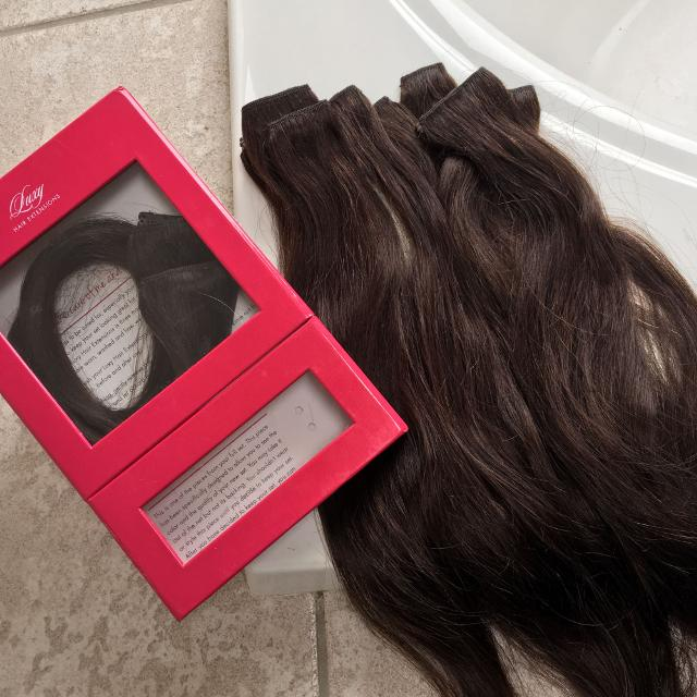 Find More Luxy Hair Extensions For Sale At Up To 90 Off