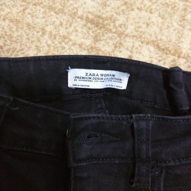 c8a2ff14 Best Black Zara Women Jeans for sale in Mississauga, Ontario for 2019
