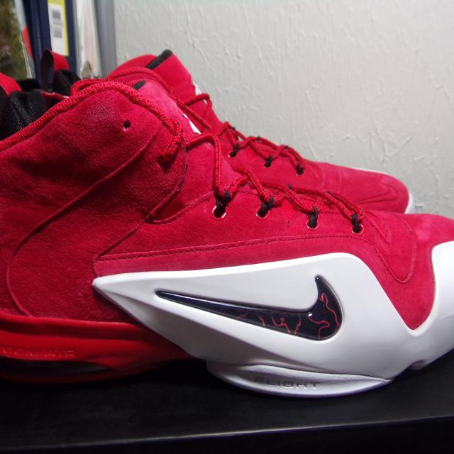 dd6105bcaad23 Best Nike Zoom Air Penny Vi Men Sizes 10 New And Authentic for sale in  Metairie