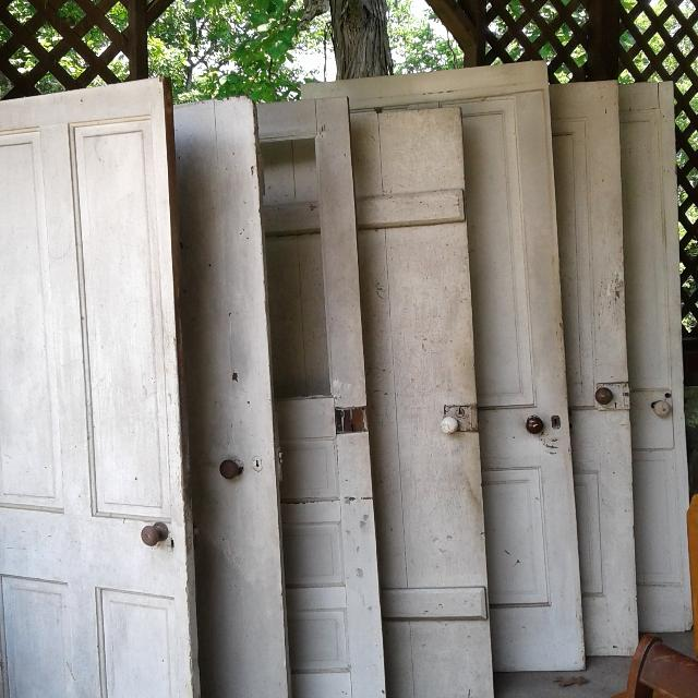 Find More Old Farmhouse Doors For