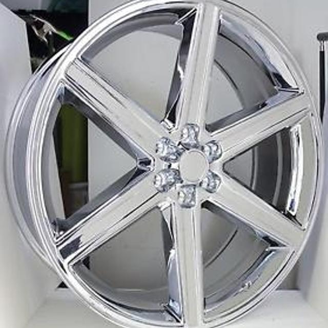 Best 22 Inches Iroc Rims For Sale In North Surrey British Columbia