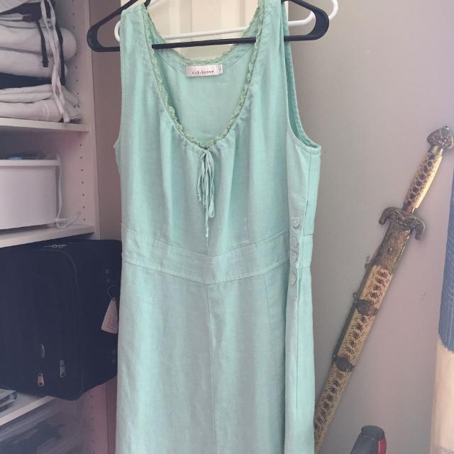 Find More Cut Loose Linen Dress For Sale At Up To 90 Off