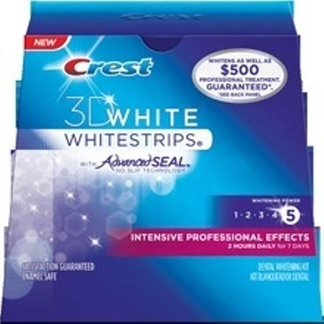 Best Crest 3d White Strips Level 5 On The Whitening Scale for sale in  Orangeville, Ontario for 2019