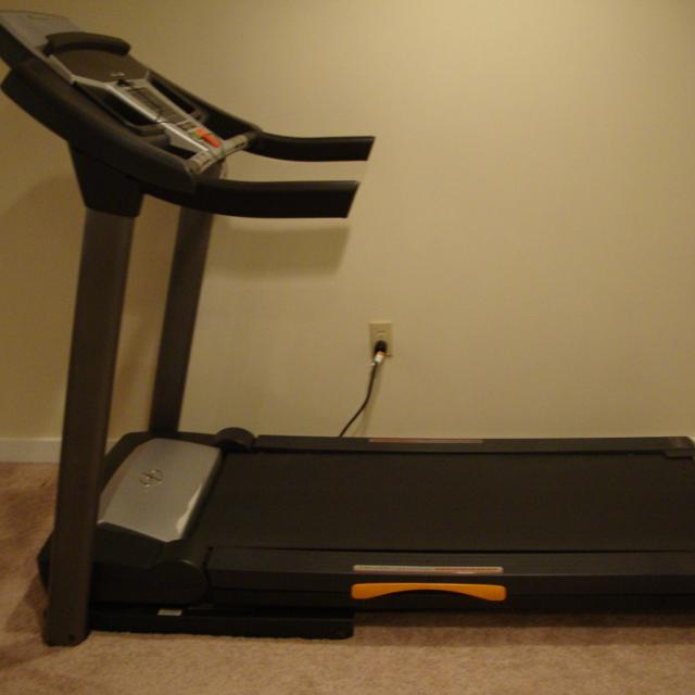 Best Nordictrack T5zi Treadmill For Sale In Pittsburgh