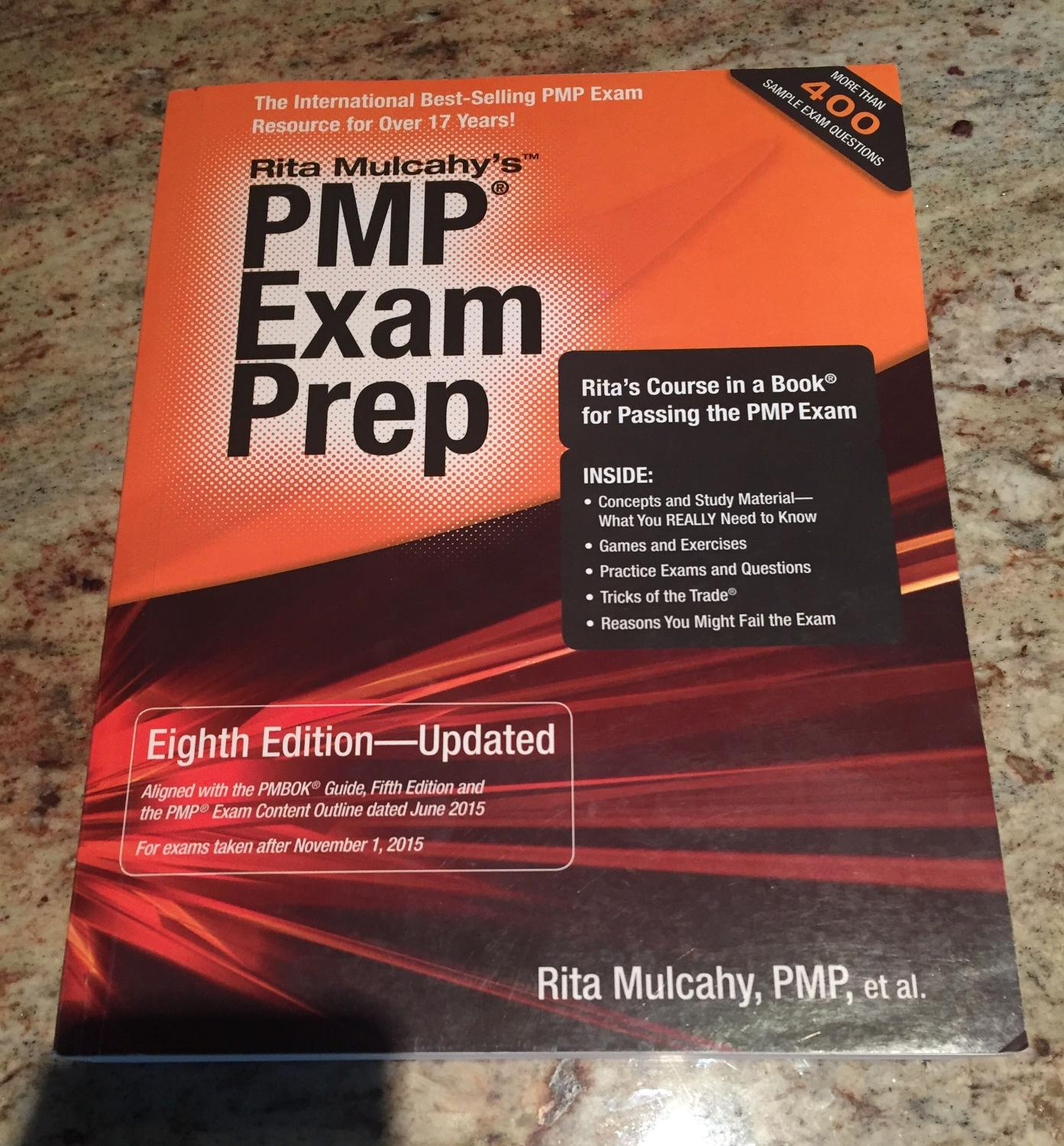 rita mulcahy 8th edition updated pdf download