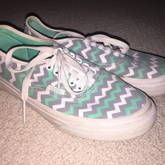 456096bcb2 Find more Reduced Again!! Vans Size 4 Youth Or Size 6 Women s Cross ...