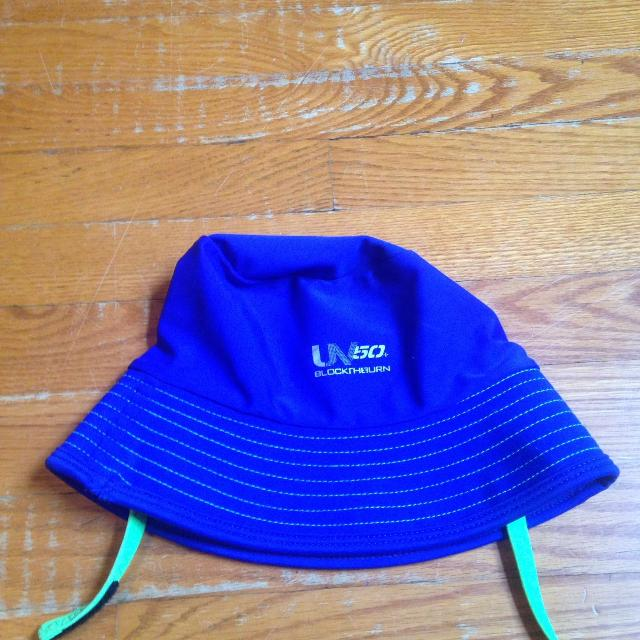 Find more Speedo Baby Swimming Sunhat Uv 50 for sale at up to 90% off cc99de7ed6e0