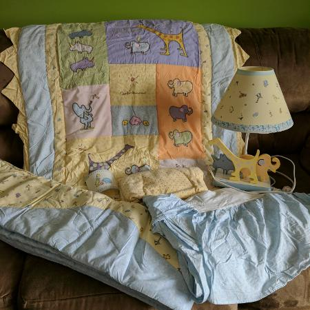 Best New And Used Baby Items Near St John S Nl