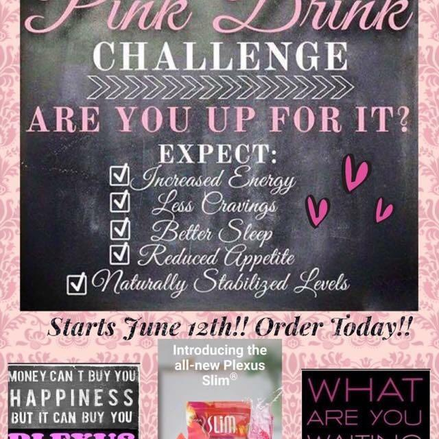 Find More 7 Day Trial Of The New Plexus Slim For Sale At Up To 90 Off