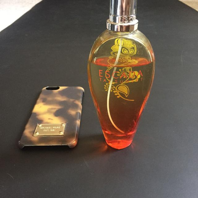 Find More Escada Taj Sunset Perfume For Sale At Up To 90 Off