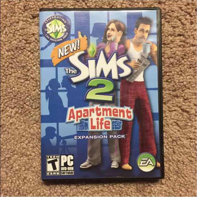 Best The Sims 2 Apartment Life Pc For In Dekalb County Illinois 2019
