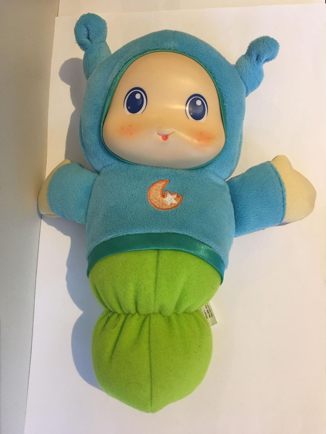 Find more Playskool Favorite Lullaby Glow Worm for sale at up to 90% off