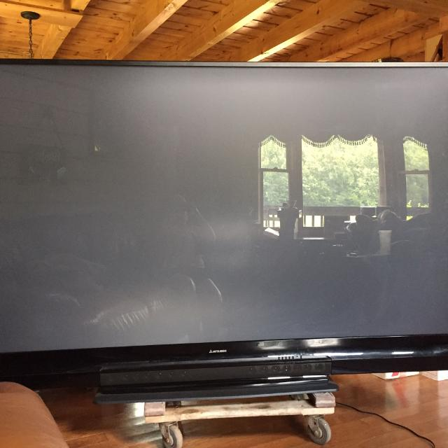 Find more 92 Inch Mitsubishi Tv for sale at up to 90% off