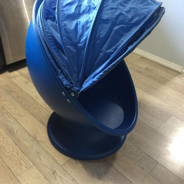 Find More Ikea Egg Chair 40 For A Child For Sale At Up To 90 Off