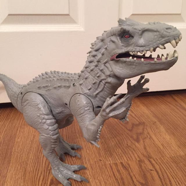 Indominus Rex toy!