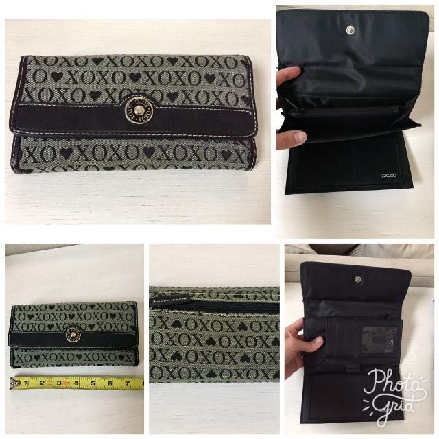 exclusive deals quality first super cheap XOXO Wallet Only $8!