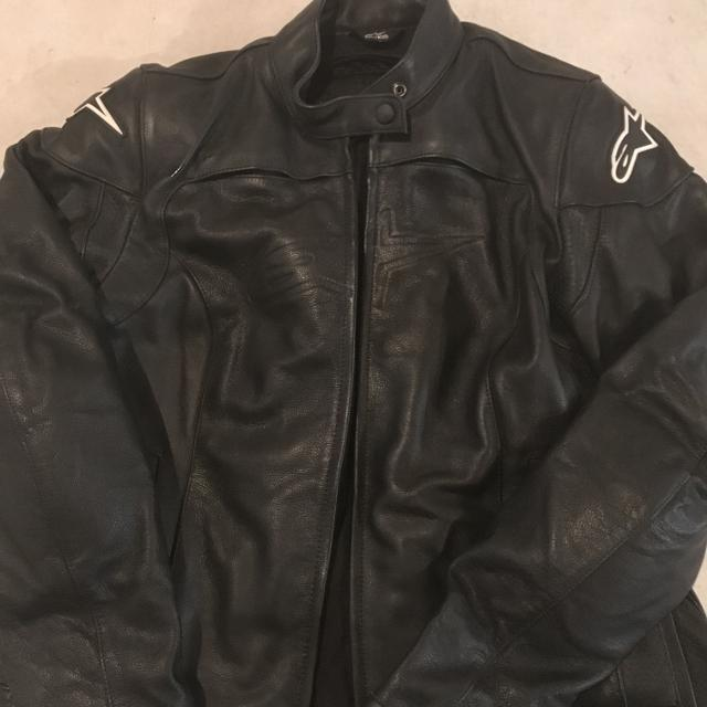 Alpinestars Motorcycle Jacket >> Best Euc Women S Alpinestars Motorcycle Jacket For Sale In Calgary