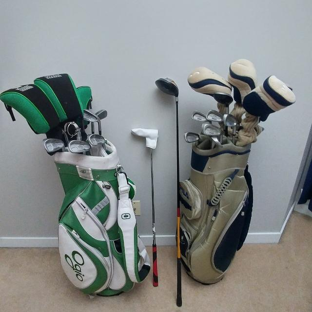 22e79d44e50b Best Mens And Womans Right Hand Golf Sets for sale in Victoria ...