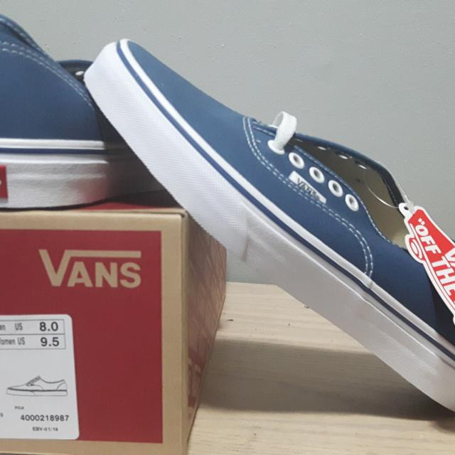 c43985fa0080a5 Find more Vans Shoes. New In Box With Tags for sale at up to 90% off
