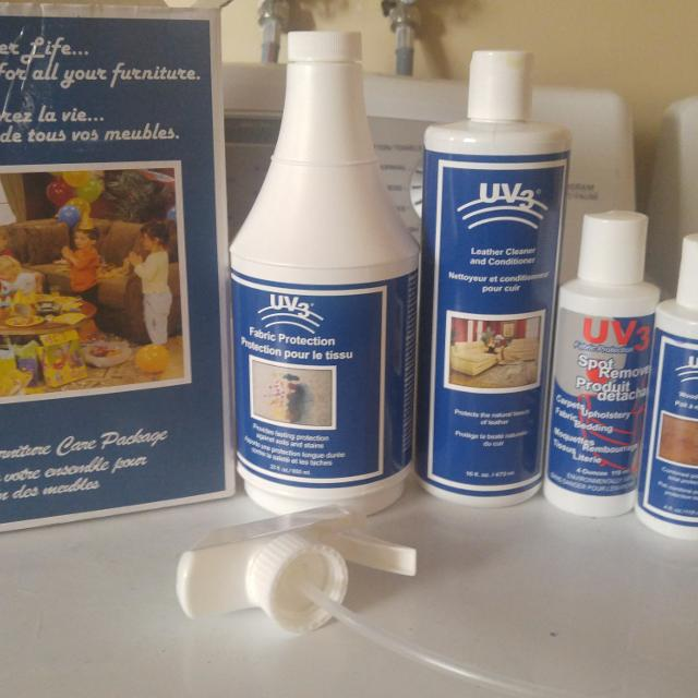Best Furniture Cleaning Products New For In Vaudreuil Quebec 2019