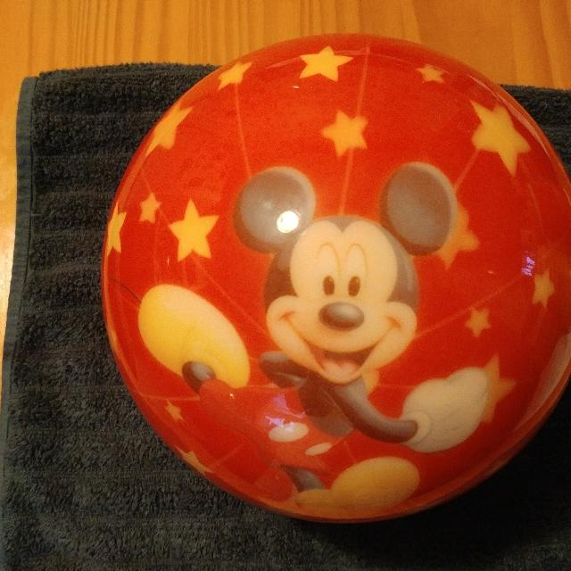 find more new mickey mouse 8lb brunswick bowling ball stars glow in