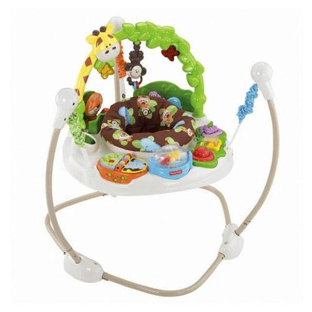 find more fisher price jungle jumperoo for sale at up to 90 off