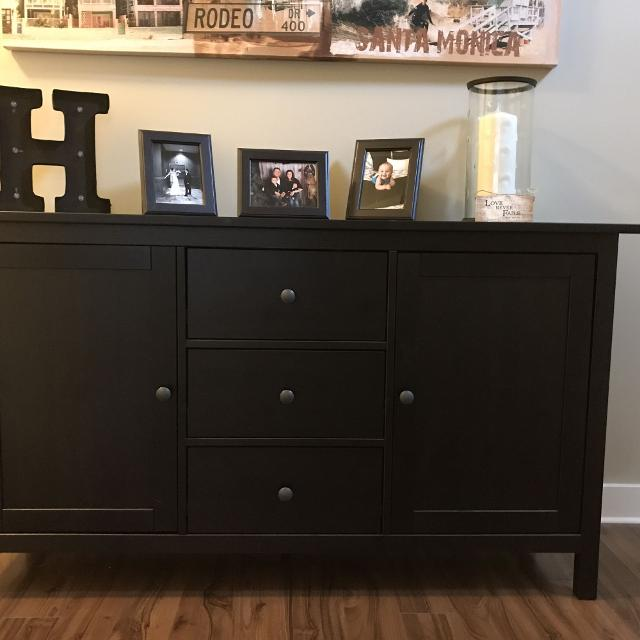 Find More Ikea Hemnes Sideboard For Sale At Up To 90 Off