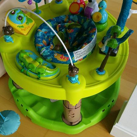 Baby exersaucer for sale  Canada