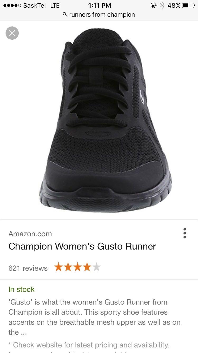 7ef4d9a3868ed Find More Champion Brand Women S Shoes From Payless For At Up
