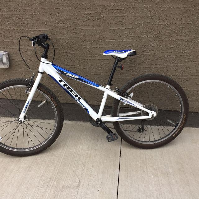 Find More Youth Trek Mt 200 Bike For Sale At Up To 90 Off