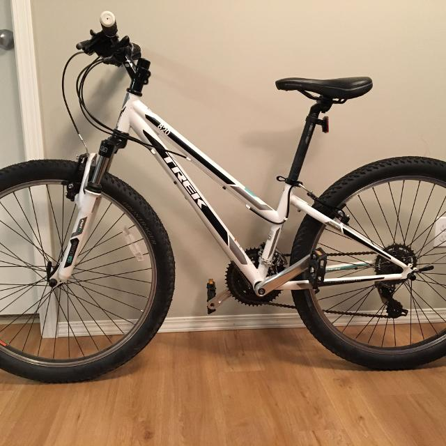 3e1385879aa Find more Trek 820 Wsd Mountain Bike for sale at up to 90% off