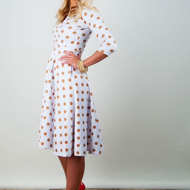 95b7a025b9a2f Find more Agnes & Dora Curie Dress for sale at up to 90% off