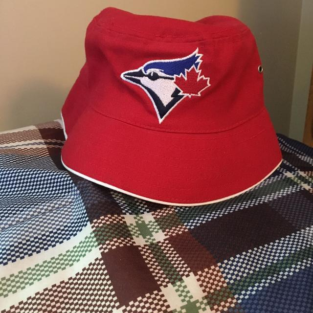 Find more Blue Jays Honda Bucket Hat for sale at up to 90% off 1dc2972c1f1