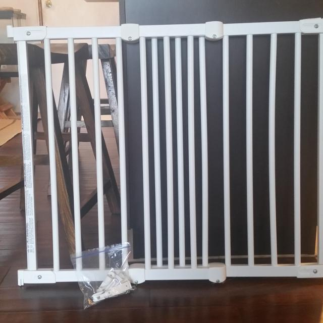 Find More Ikea Patrull Fast Safety Gate For Sale At Up To